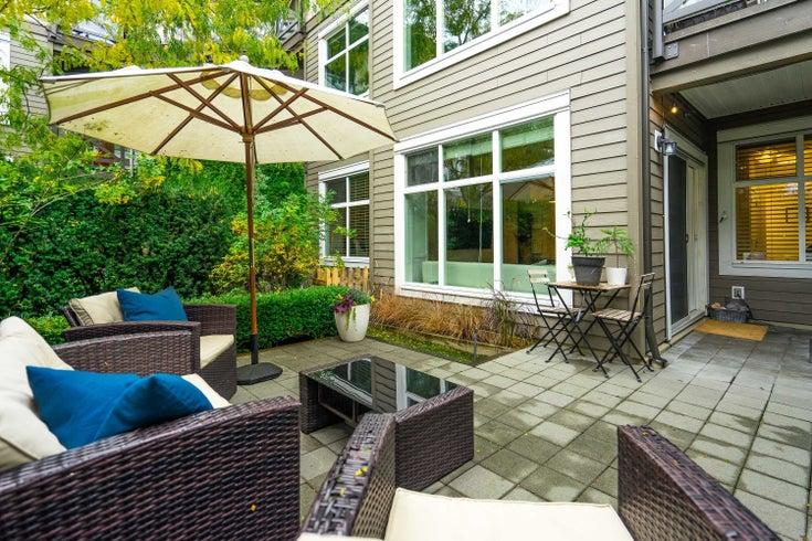 231 18818 68 AVENUE - Clayton Apartment/Condo for sale, 2 Bedrooms (R2626863)