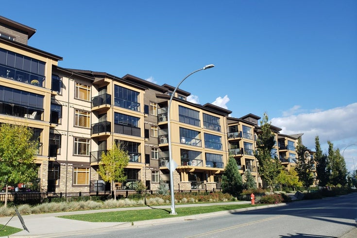 B318 8218 207A STREET - Willoughby Heights Apartment/Condo for sale, 2 Bedrooms (R2626866)