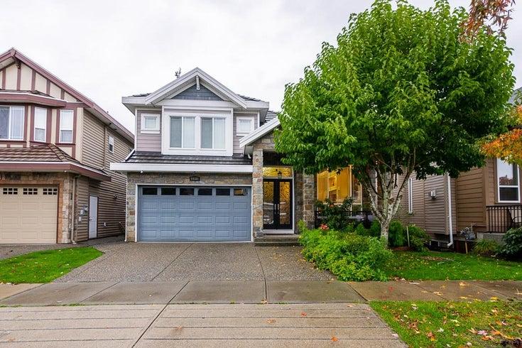 14581 59B AVENUE - Sullivan Station House/Single Family for sale, 7 Bedrooms (R2626876)