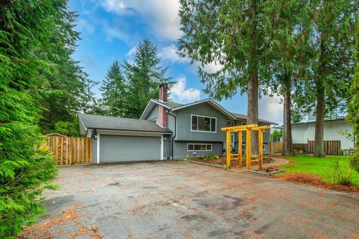 13726 56B AVENUE - Panorama Ridge House/Single Family for sale, 4 Bedrooms (R2626879)