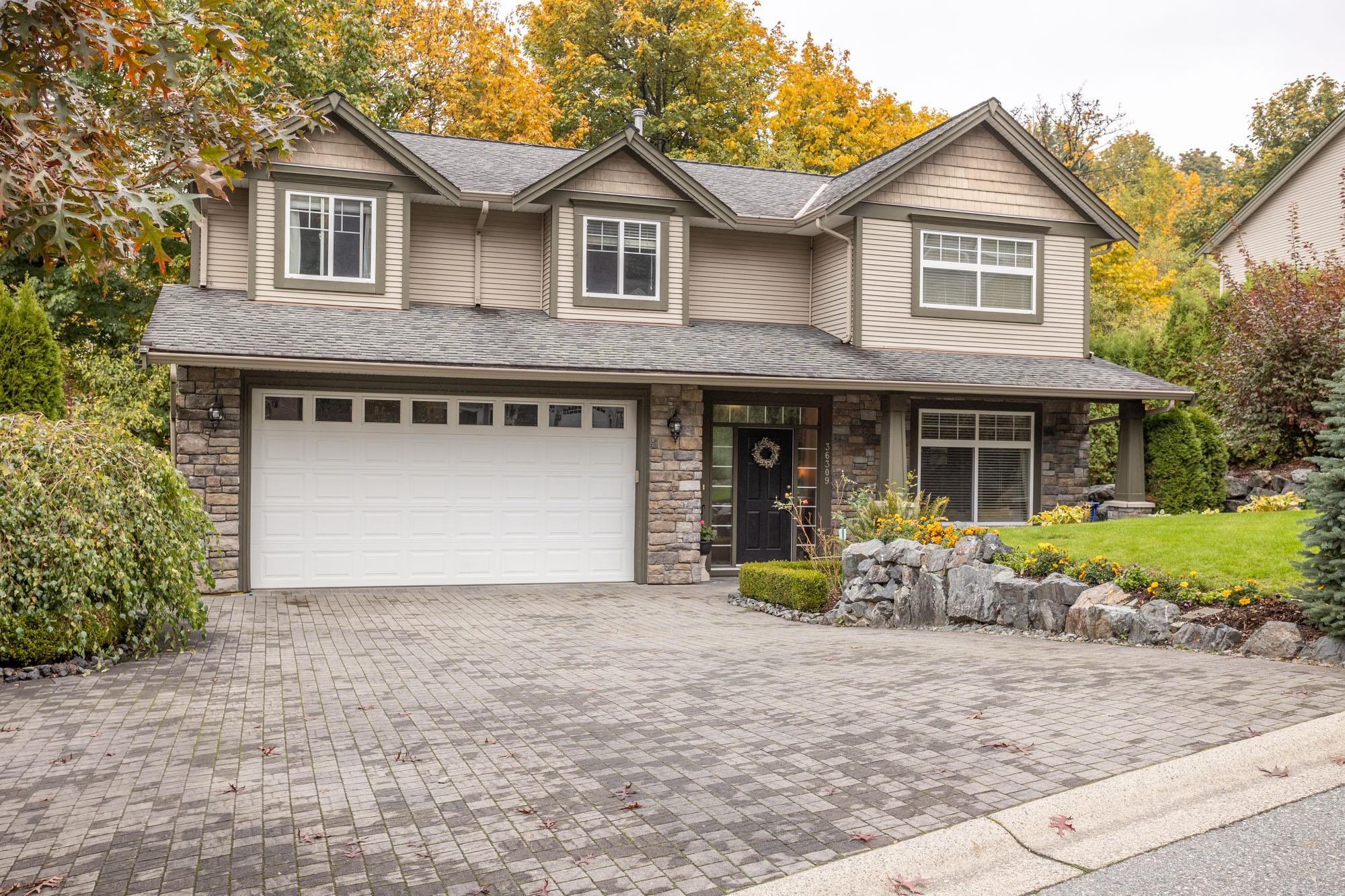 36309 WESTMINSTER DRIVE - Abbotsford East House/Single Family for sale, 6 Bedrooms (R2626884) - #1