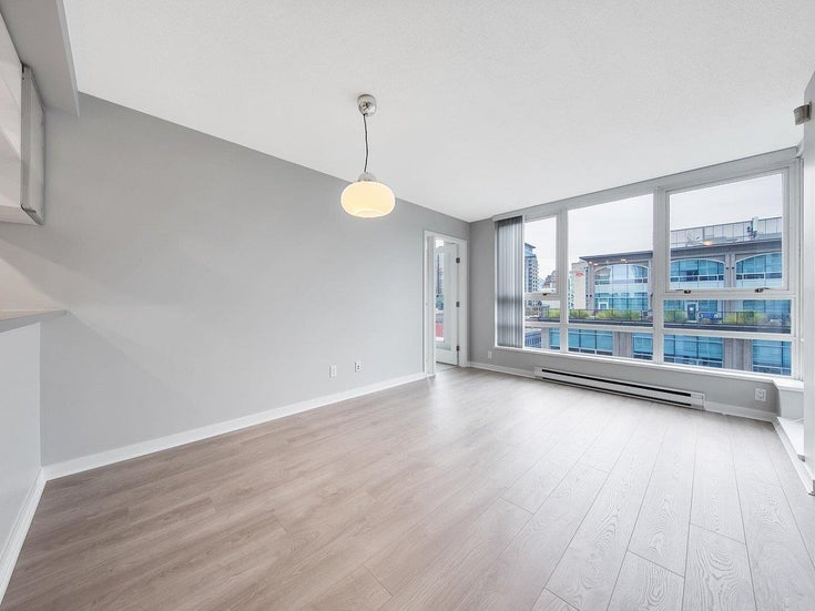 1507 928 BEATTY STREET - Yaletown Apartment/Condo for sale, 1 Bedroom (R2626885)