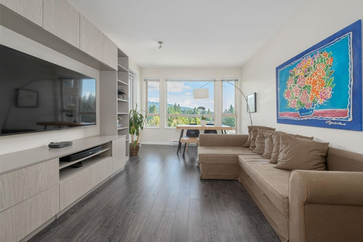 523 2665 MOUNTAIN HIGHWAY - Lynn Valley Apartment/Condo for sale, 2 Bedrooms (R2626887)
