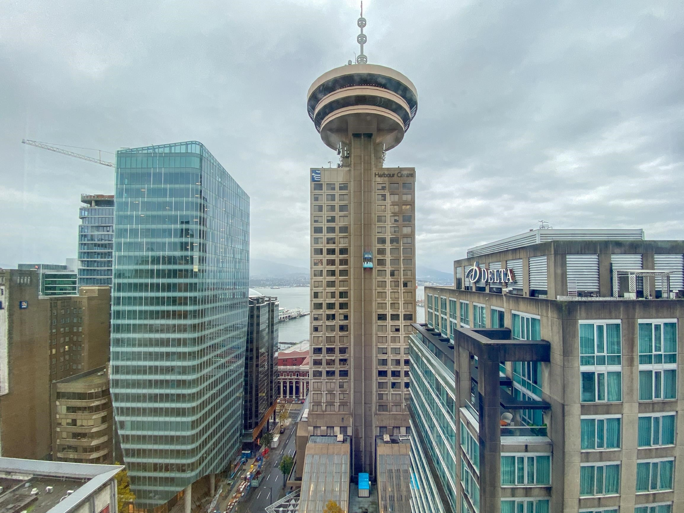 2507 438 SEYMOUR STREET - Downtown VW Apartment/Condo for sale, 1 Bedroom (R2626891) - #1