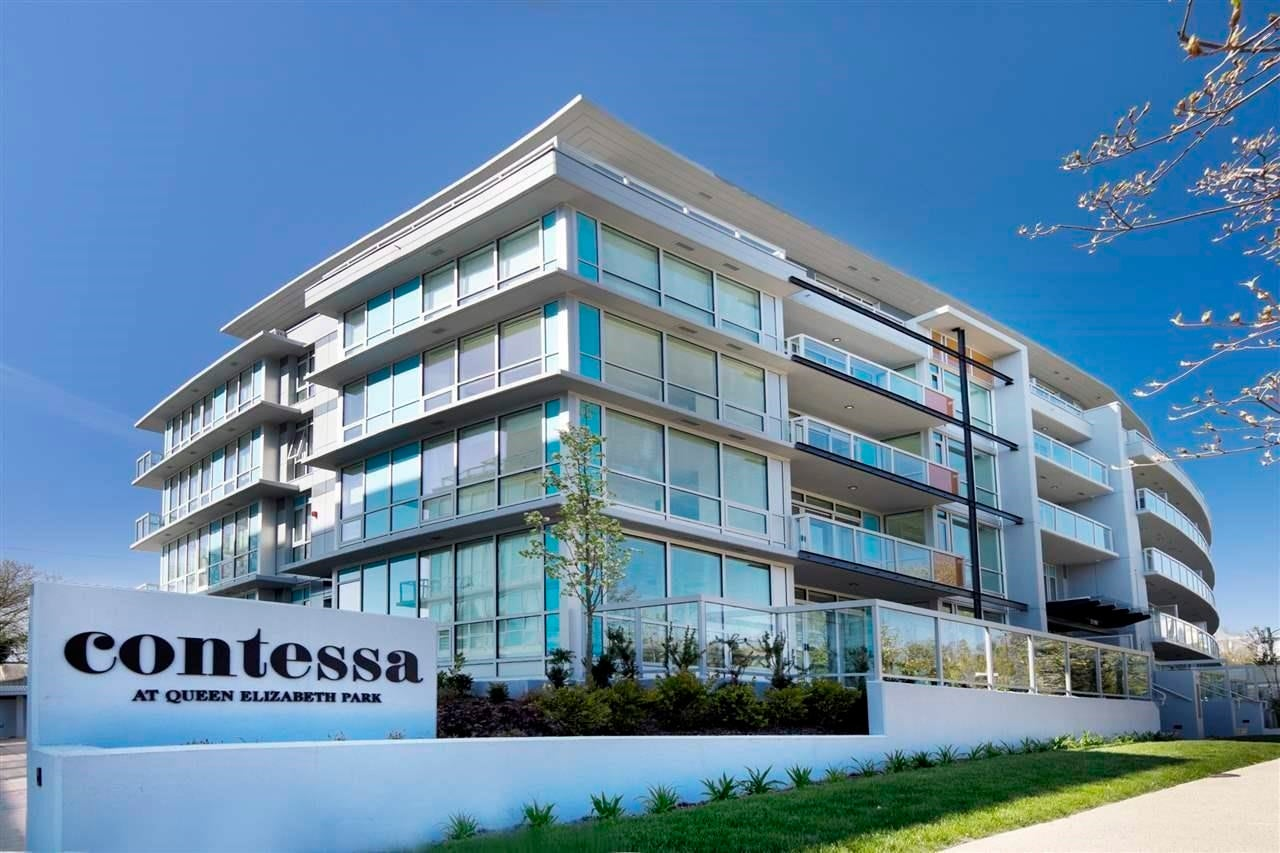 410 5189 CAMBIE STREET - Cambie Apartment/Condo for sale, 2 Bedrooms (R2626893)