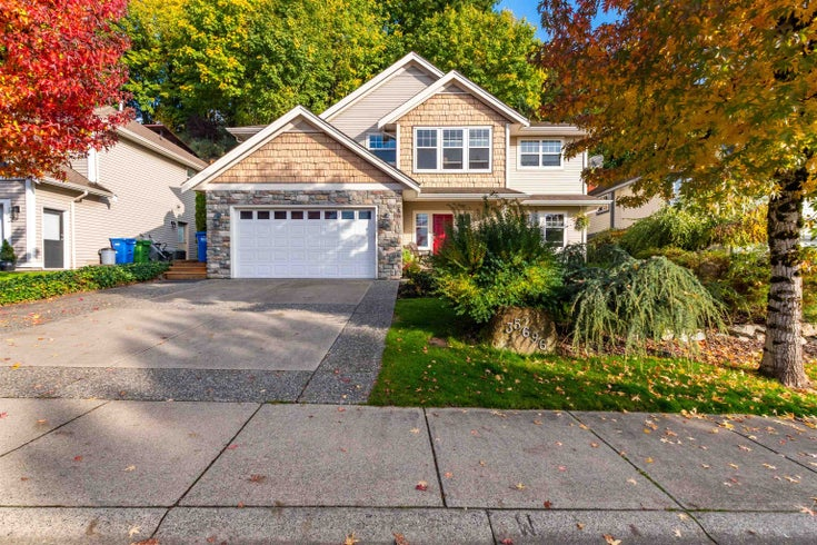 35696 HAWKSVIEW PLACE - Abbotsford East House/Single Family for sale, 5 Bedrooms (R2626898)