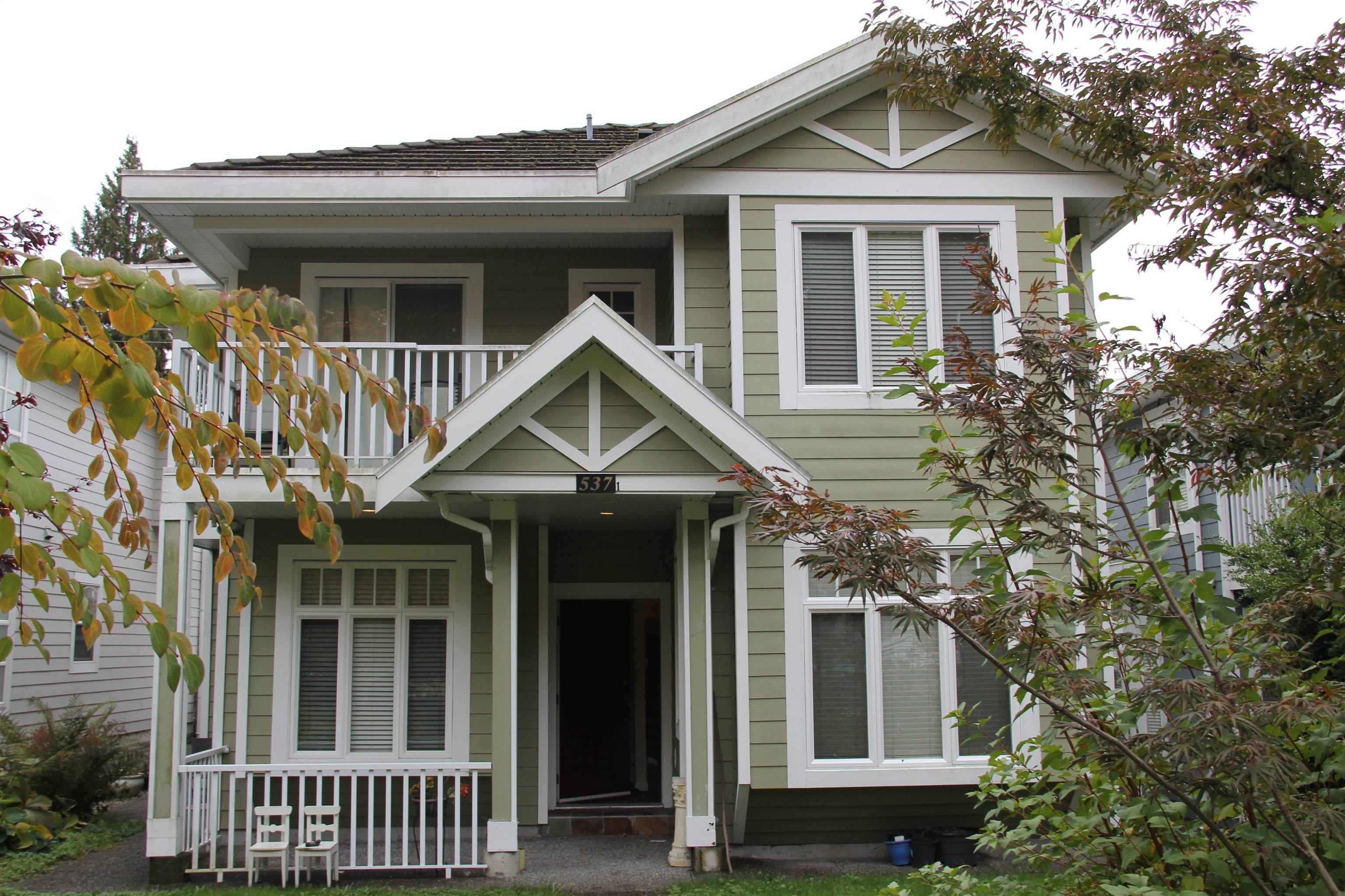 537 W 14TH STREET - Central Lonsdale House/Single Family for sale, 5 Bedrooms (R2626900) - #1