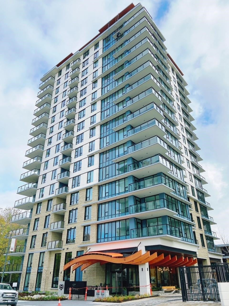 608 5410 SHORTCUT ROAD - University VW Apartment/Condo for sale, 2 Bedrooms (R2626901)