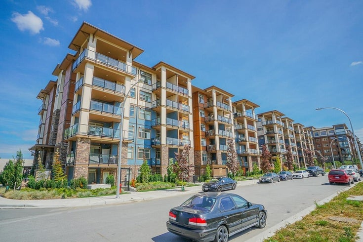 516 20673 78 AVENUE - Willoughby Heights Apartment/Condo for sale, 2 Bedrooms (R2626911)