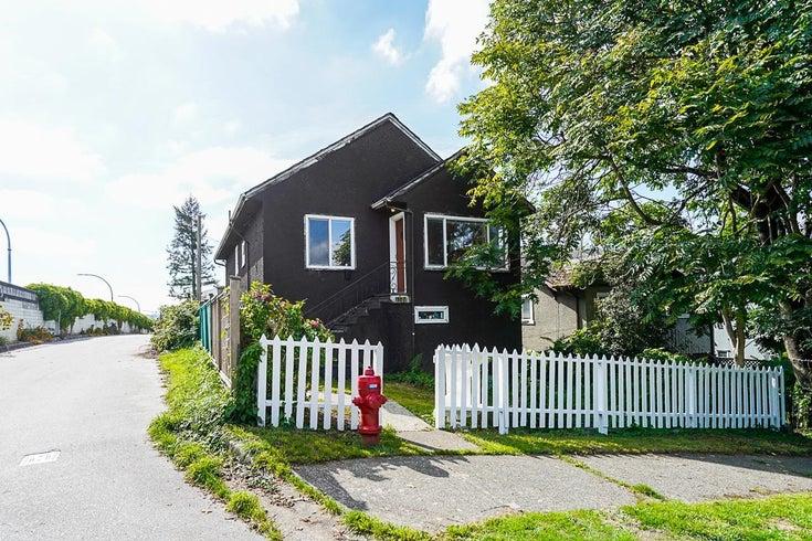 3344 TURNER STREET - Renfrew VE House/Single Family for sale, 5 Bedrooms (R2626912)