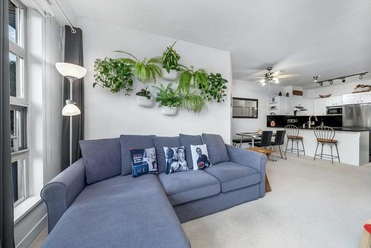 406 4550 FRASER STREET - Fraser VE Apartment/Condo for sale, 1 Bedroom (R2626914)