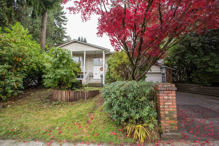 897 SMITH AVENUE - Coquitlam West House/Single Family for sale, 5 Bedrooms (R2626915)