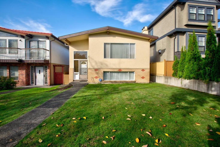 6649 LANARK STREET - Knight House/Single Family for sale, 3 Bedrooms (R2626916)