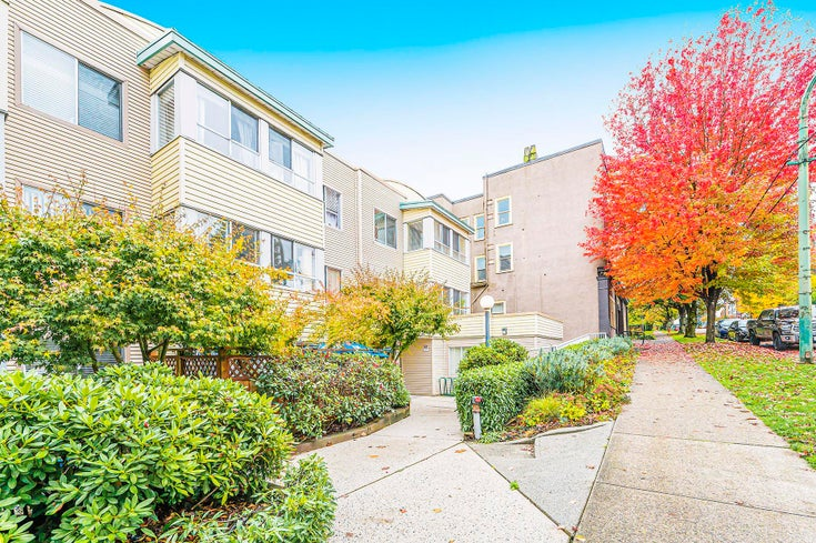 206 3624 FRASER STREET - Fraser VE Apartment/Condo for sale, 2 Bedrooms (R2626928)