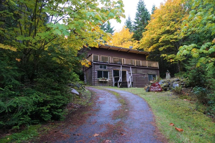 388 MAPLE DRIVE - Mayne Island House/Single Family for sale, 2 Bedrooms (R2626929)