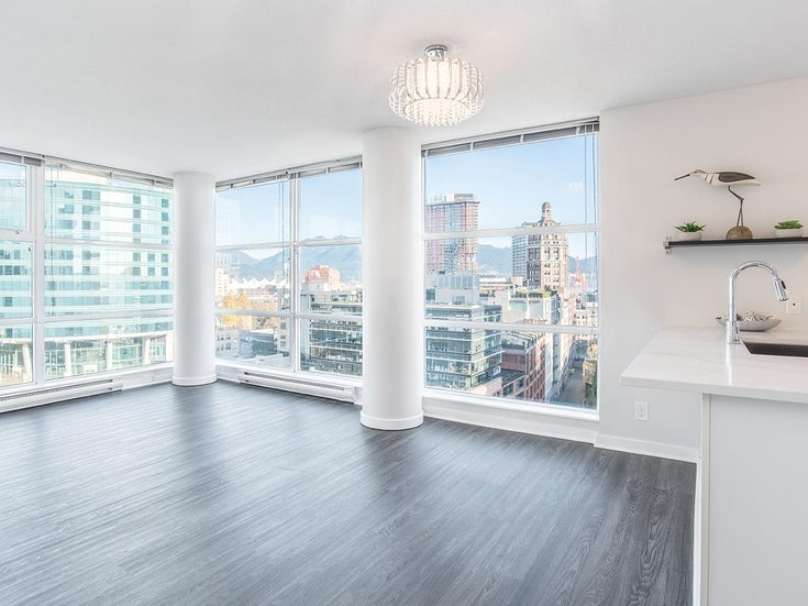 1206 602 CITADEL PARADE - Downtown VW Apartment/Condo for sale, 2 Bedrooms (R2626955)