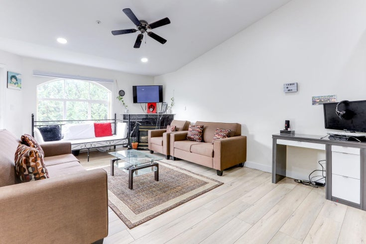 303 12739 72 AVENUE - West Newton Apartment/Condo for sale, 2 Bedrooms (R2626962)