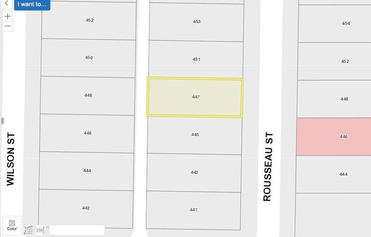 447 ROUSSEAU STREET - Sapperton House/Single Family for sale, 2 Bedrooms (R2626964)