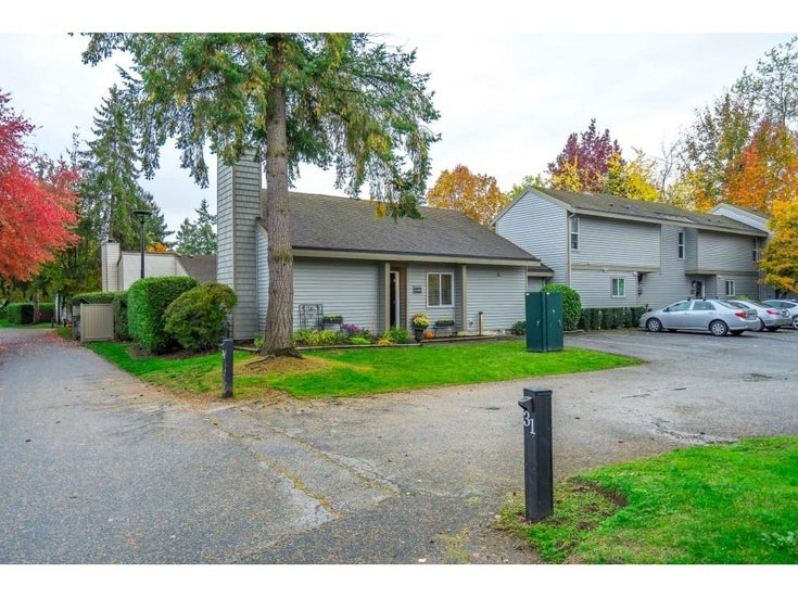 6135 E GREENSIDE DRIVE - Cloverdale BC Townhouse for sale, 2 Bedrooms (R2626969)