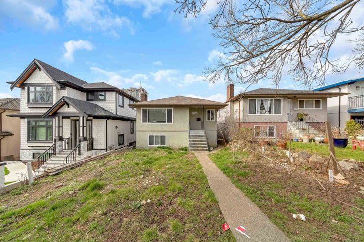 8091 PRINCE ALBERT STREET - South Vancouver House/Single Family for sale, 5 Bedrooms (R2626973)