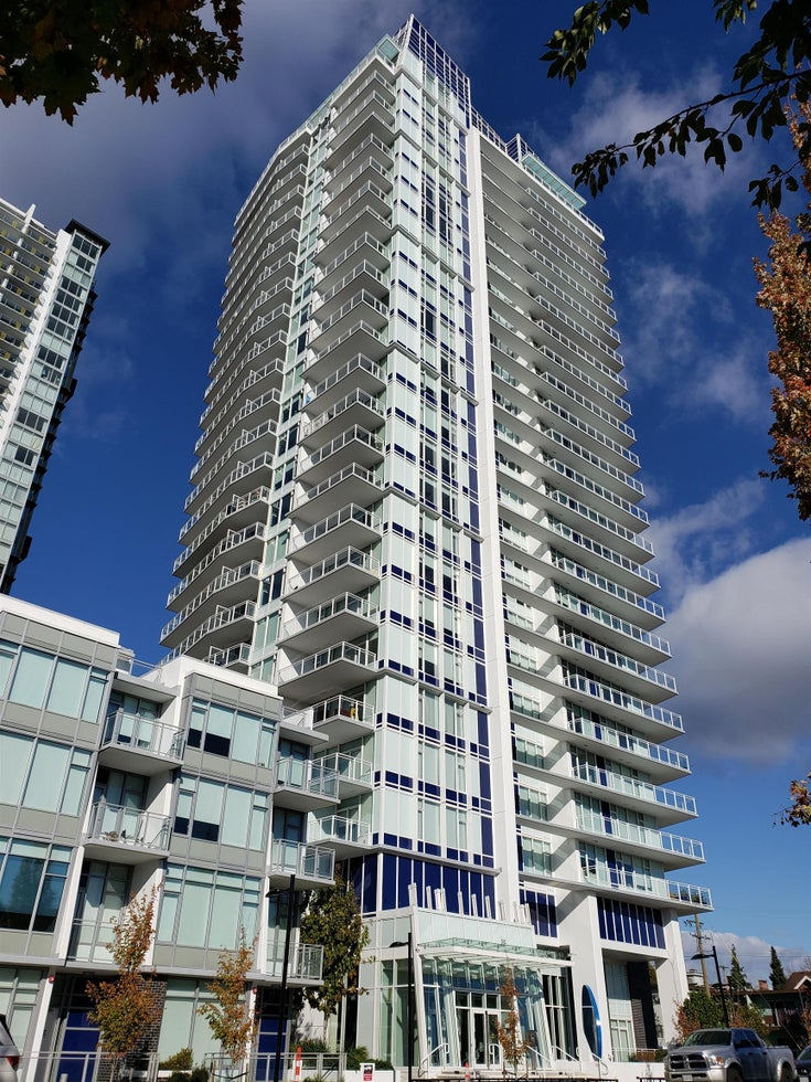 506 5051 IMPERIAL STREET - Metrotown Apartment/Condo for sale, 1 Bedroom (R2626977)