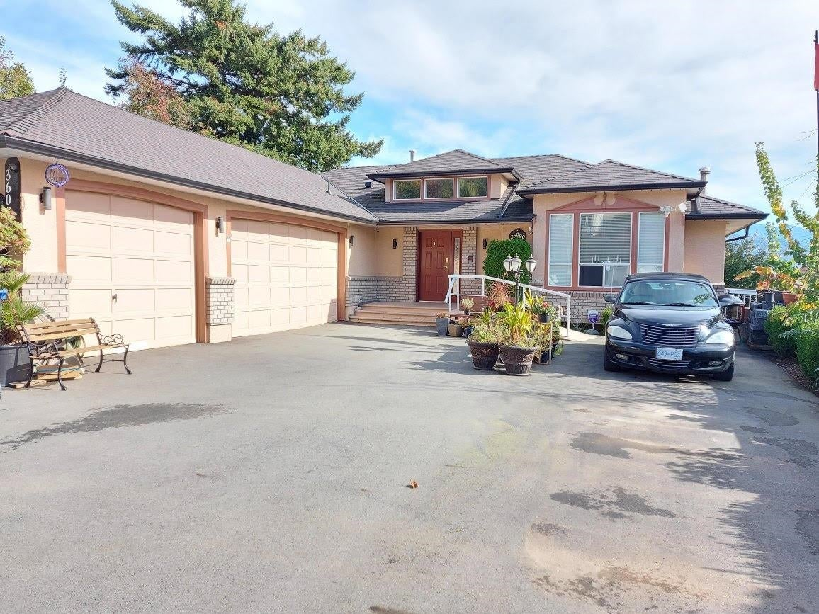 36090 SOUTHRIDGE PLACE - Abbotsford East House/Single Family for sale, 4 Bedrooms (R2626980) - #1