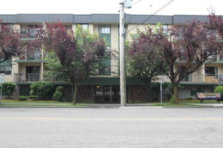 307 45744 SPADINA AVENUE - Chilliwack W Young-Well Apartment/Condo for sale, 1 Bedroom (R2626987)