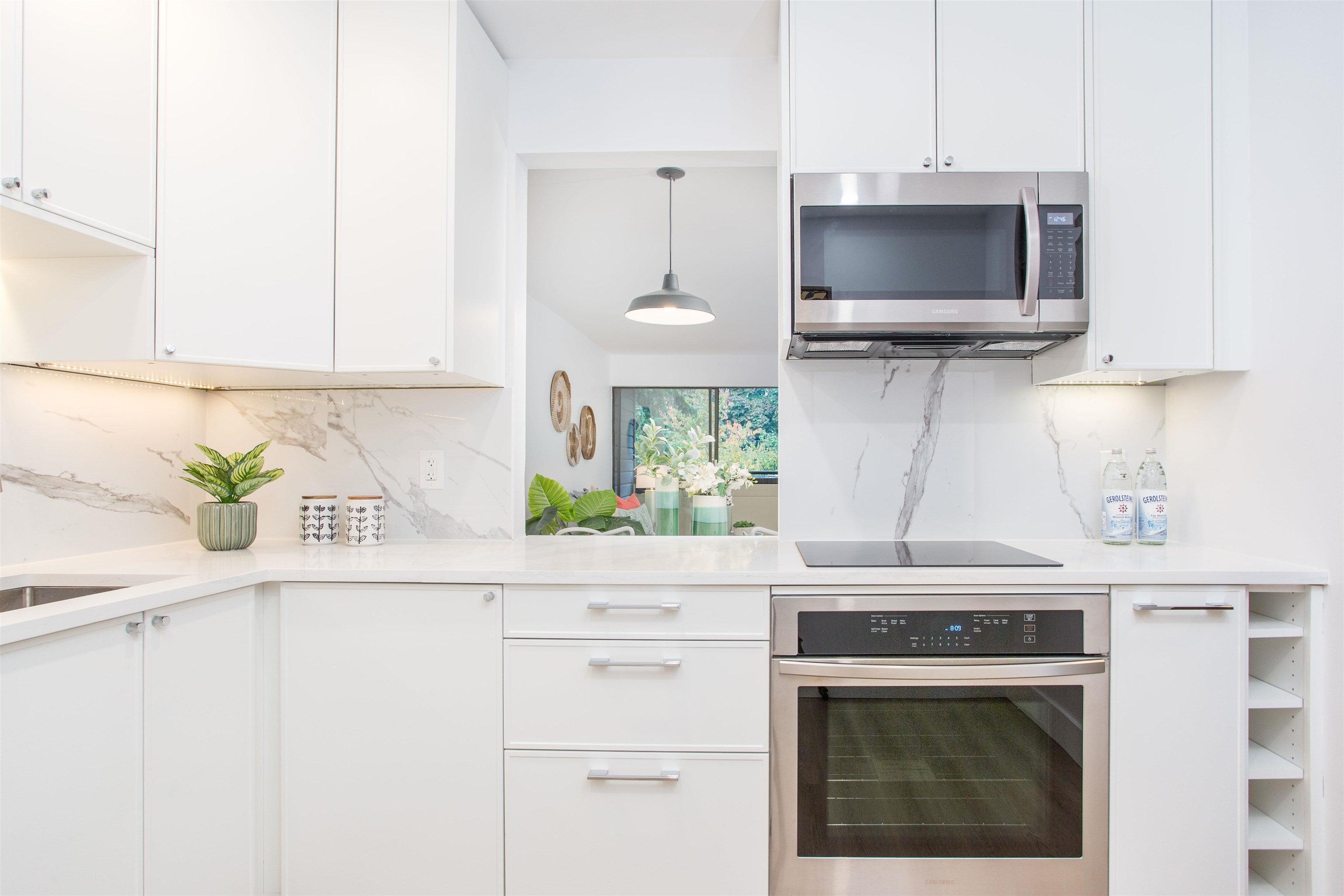 304 1710 W 13TH AVENUE - Fairview VW Apartment/Condo for sale, 1 Bedroom (R2626992)