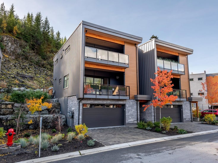 7 1350 CLOUDBURST DRIVE - Cheakamus Crossing Townhouse for sale, 3 Bedrooms (R2627002)