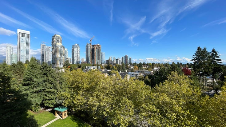 804 4194 MAYWOOD STREET - Metrotown Apartment/Condo for sale, 1 Bedroom (R2627007)