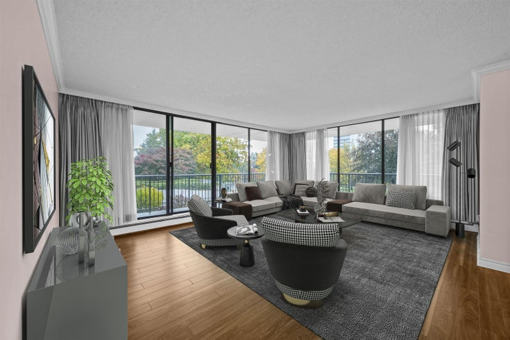 102 140 E KEITH ROAD - Central Lonsdale Apartment/Condo for sale, 2 Bedrooms (R2627010)