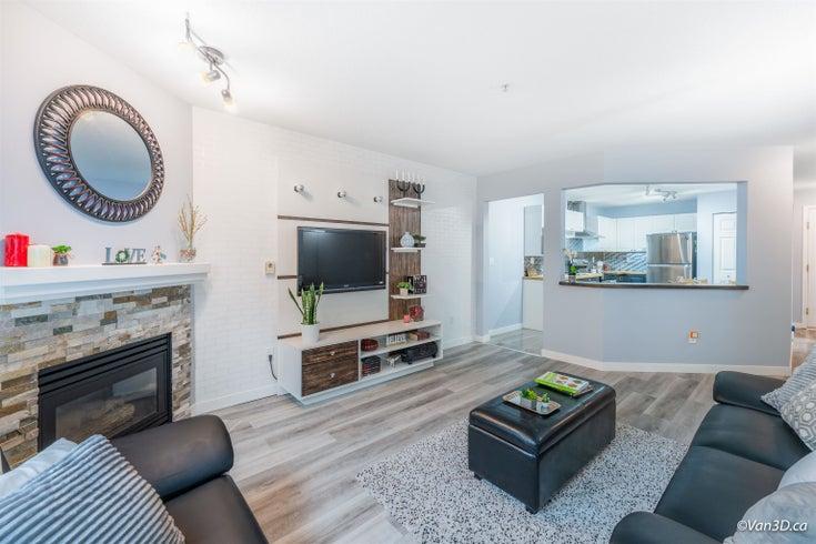 202 8068 120A STREET - Queen Mary Park Surrey Apartment/Condo for sale, 1 Bedroom (R2627014)