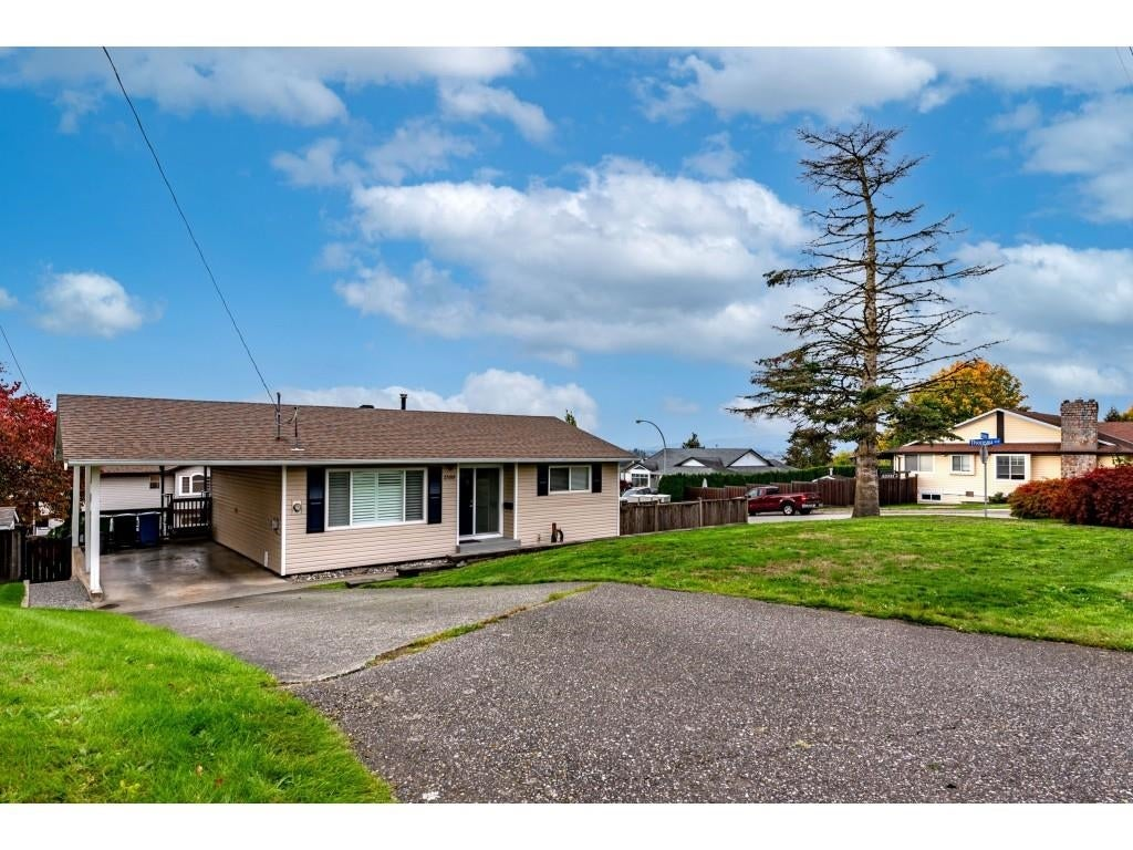 3589 WALDEN STREET - Abbotsford East House/Single Family for sale, 3 Bedrooms (R2627018) - #1