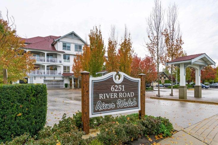 205 6251 RIVER ROAD - East Delta Apartment/Condo for sale, 1 Bedroom (R2627019)
