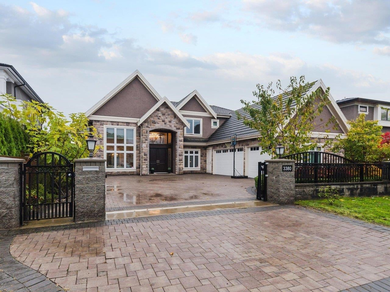 3380 FAIRBROOK CRESCENT - Seafair House/Single Family for sale, 5 Bedrooms (R2627021)