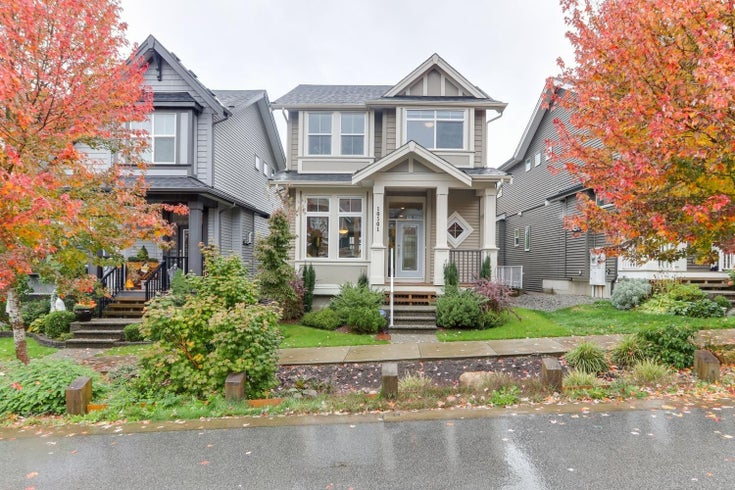 10501 ROBERTSON STREET - Albion House/Single Family for sale, 3 Bedrooms (R2627025)