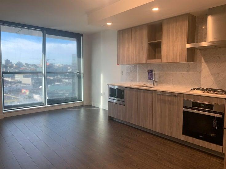1215 1768 COOK STREET - False Creek Apartment/Condo for sale, 1 Bedroom (R2627029)