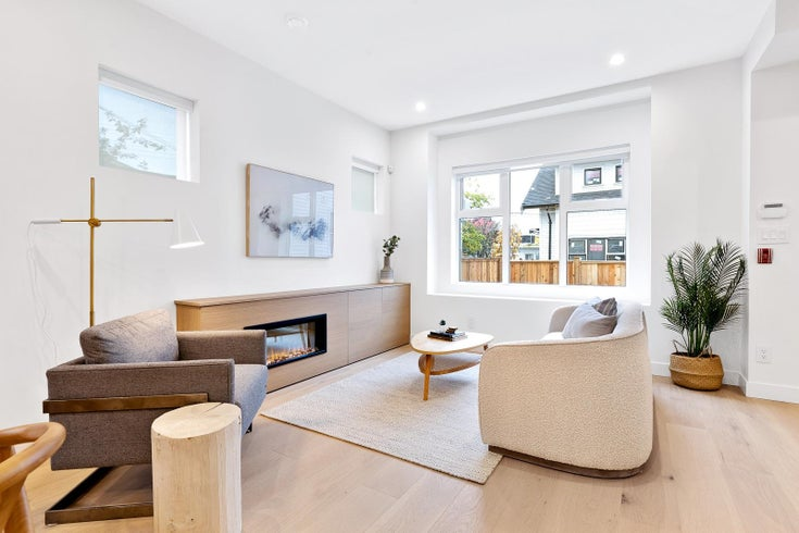 3227 ST. CATHERINES STREET - Fraser VE Townhouse for sale, 3 Bedrooms (R2627030)
