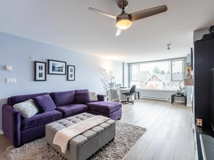 312 7089 MONT ROYAL SQUARE - Champlain Heights Apartment/Condo for sale, 2 Bedrooms (R2627037)