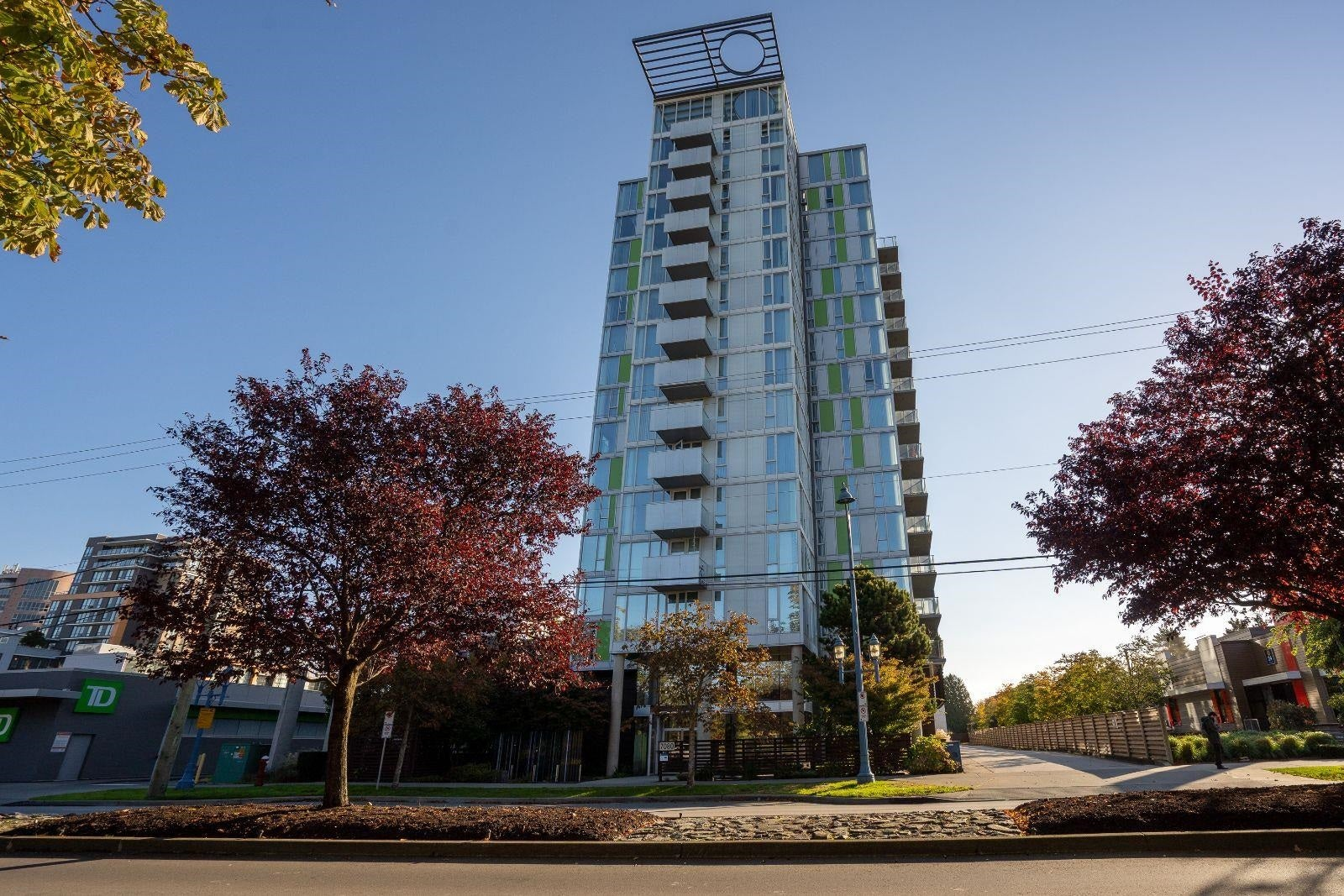 1706 7080 NO. 3 ROAD - Brighouse South Apartment/Condo for sale, 2 Bedrooms (R2627046)