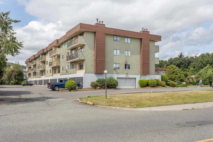 102 45598 MCINTOSH DRIVE - Chilliwack W Young-Well Apartment/Condo for sale, 1 Bedroom (R2627048)
