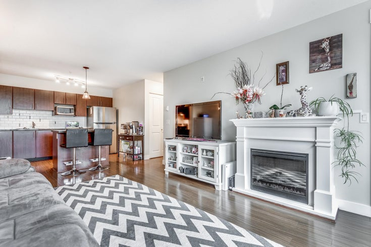 208 12075 228 STREET - East Central Apartment/Condo for sale, 2 Bedrooms (R2627049)
