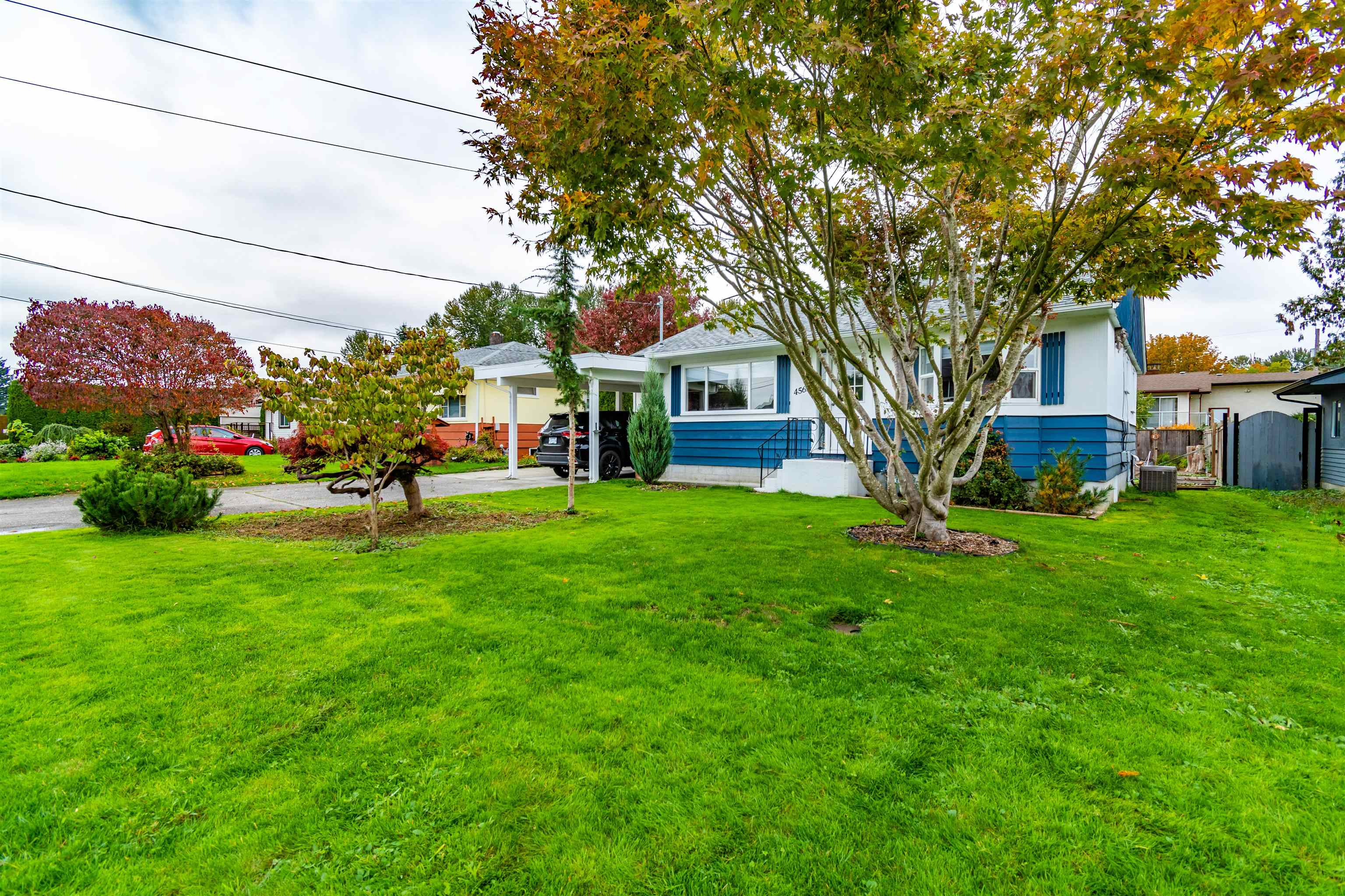 45615 HERRON AVENUE - Chilliwack N Yale-Well House/Single Family for sale, 4 Bedrooms (R2627050) - #1