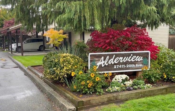 297 27411 28 AVENUE - Aldergrove Langley Townhouse for sale, 4 Bedrooms (R2627052)