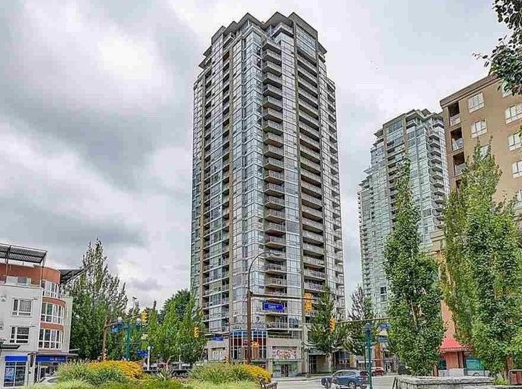 2304 2978 GLEN DRIVE - North Coquitlam Apartment/Condo for sale, 2 Bedrooms (R2627054)