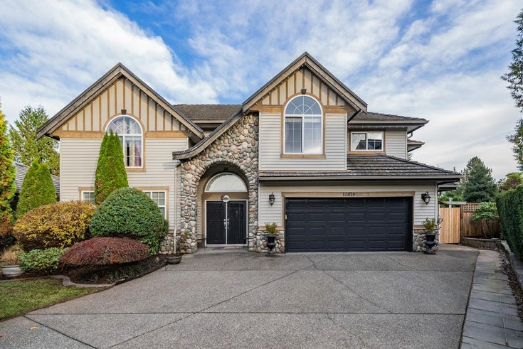 12476 202A STREET - Northwest Maple Ridge House/Single Family for sale, 4 Bedrooms (R2627067)