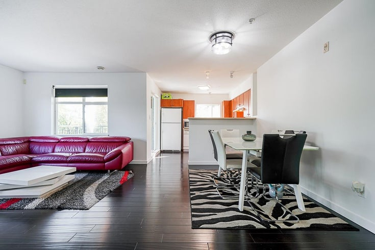 306 6508 DENBIGH AVENUE - Forest Glen BS Apartment/Condo for sale, 2 Bedrooms (R2627074)