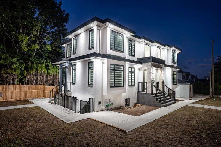 3709 AVONDALE STREET - Burnaby Hospital House/Single Family for sale, 10 Bedrooms (R2627078)