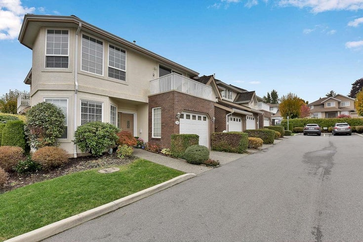 52 31450 SPUR AVENUE - Abbotsford West Townhouse for sale, 2 Bedrooms (R2627090)