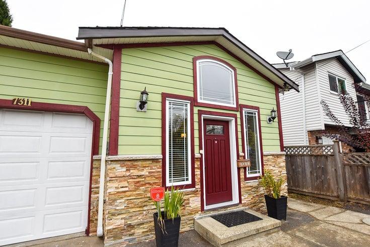 7311 10TH AVENUE - Edmonds BE 1/2 Duplex for sale, 5 Bedrooms (R2627105)